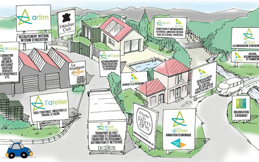 L'eco-partage un vent nouveau souffle sur l'économie!