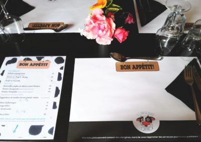 Restaurant Le Campagnard